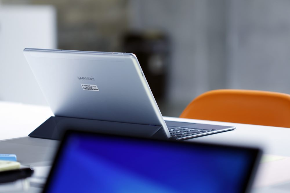 Samsung Galaxy Book price and specs_Revu Philippines