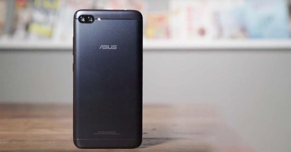 ASUS ZenFone 4 Max price and specs_Revu Philippines