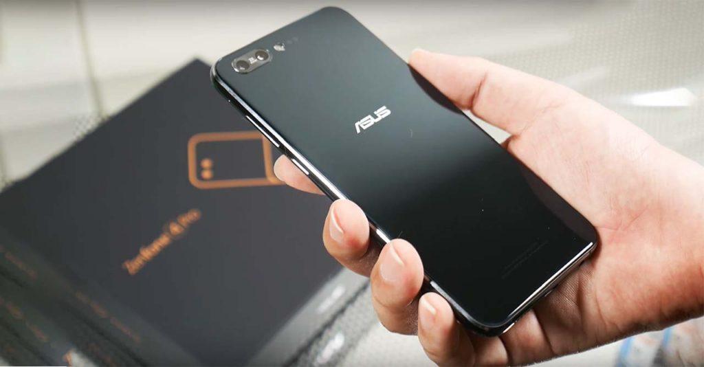 ASUS ZenFone 4 Pro price and specs_Revu Philippines
