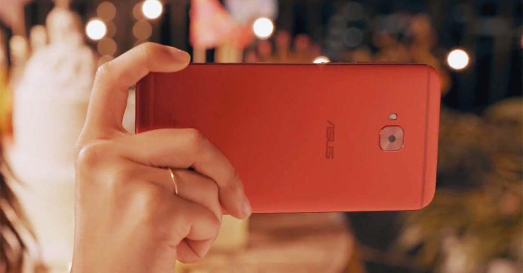 ASUS ZenFone 4 Selfie Pro price and specs_Revu Philippines