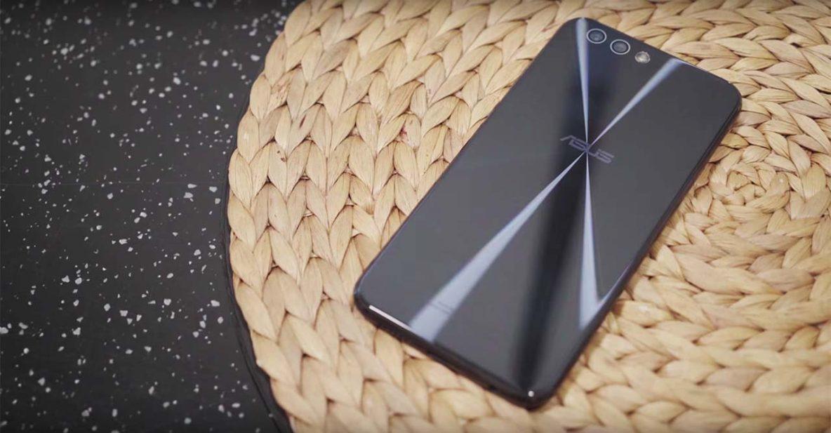 ASUS ZenFone 4 price and specs_Revu Philippines