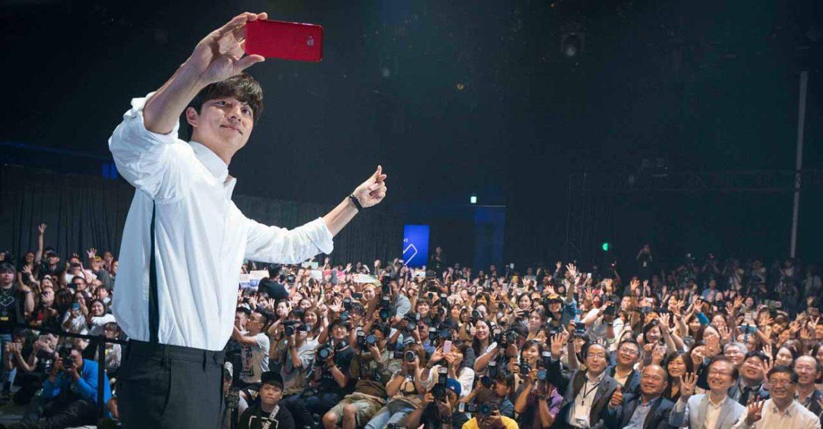 ASUS ZenFone 4 series price and specs_Revu Philippines_Gong Yoo