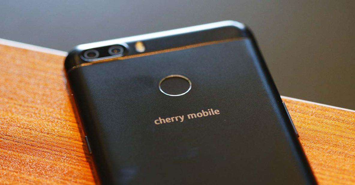 Cherry Mobile Flare P1 Plus price and specs_Revu Philippines