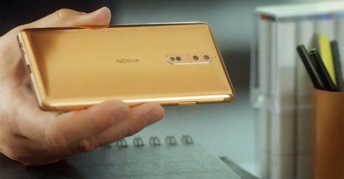 Nokia 8 price and specs_Revu Philippines