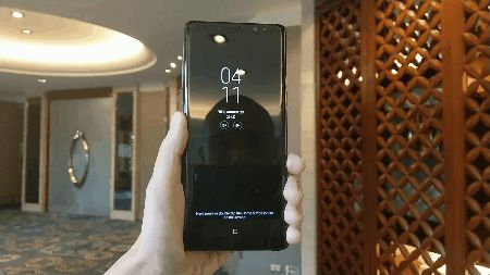 Samsung Galaxy Note 8 price and specs_Philippines c