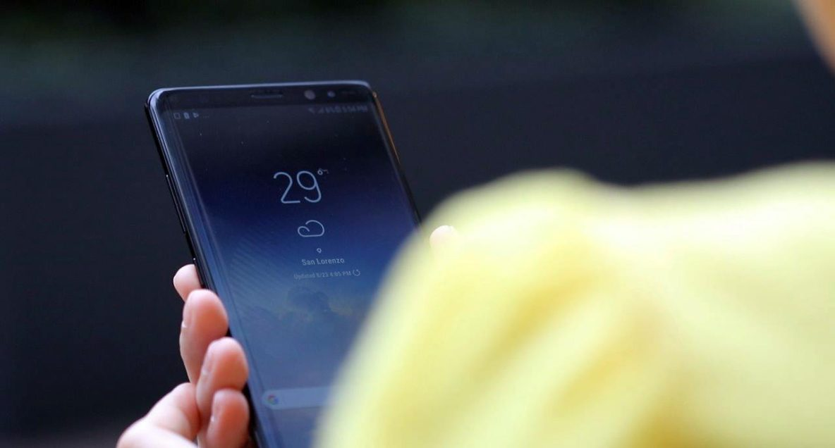 Samsung Galaxy Note 8 review, price and specs_Philippines