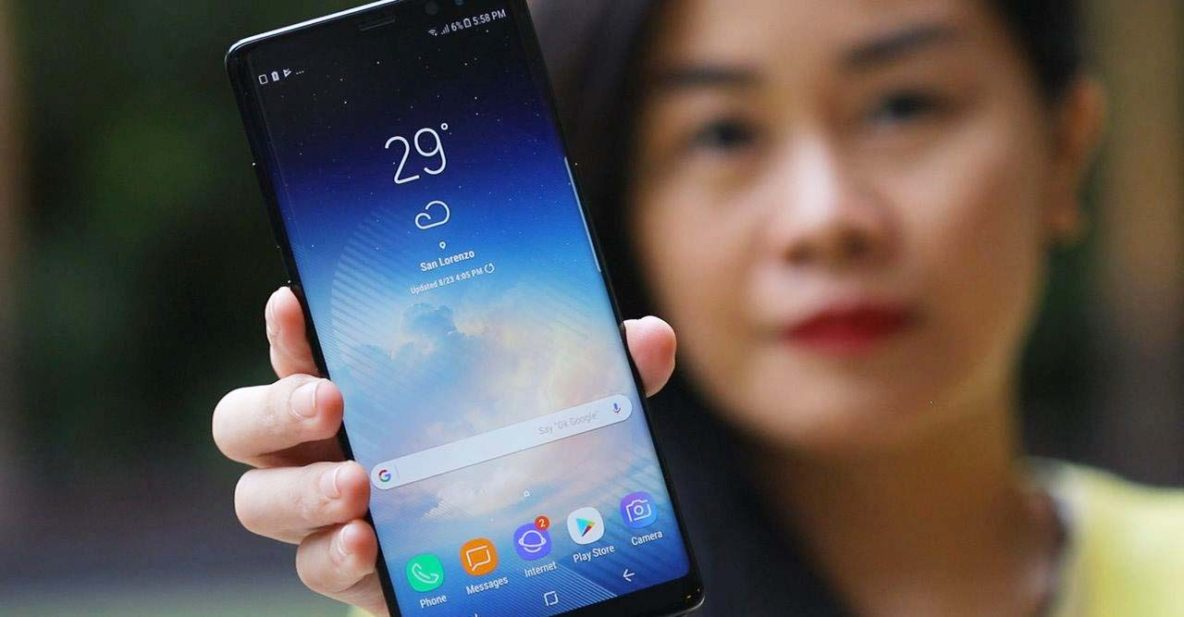 Samsung Galaxy Note 8 price and specs_Philippines a