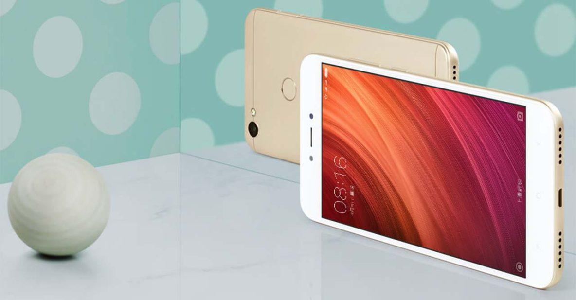 Xiaomi Redmi Note 5A price and specs_Revu Philippines