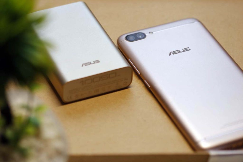 ASUS ZenFone 4 Max review, price and specs_Revu Philippines