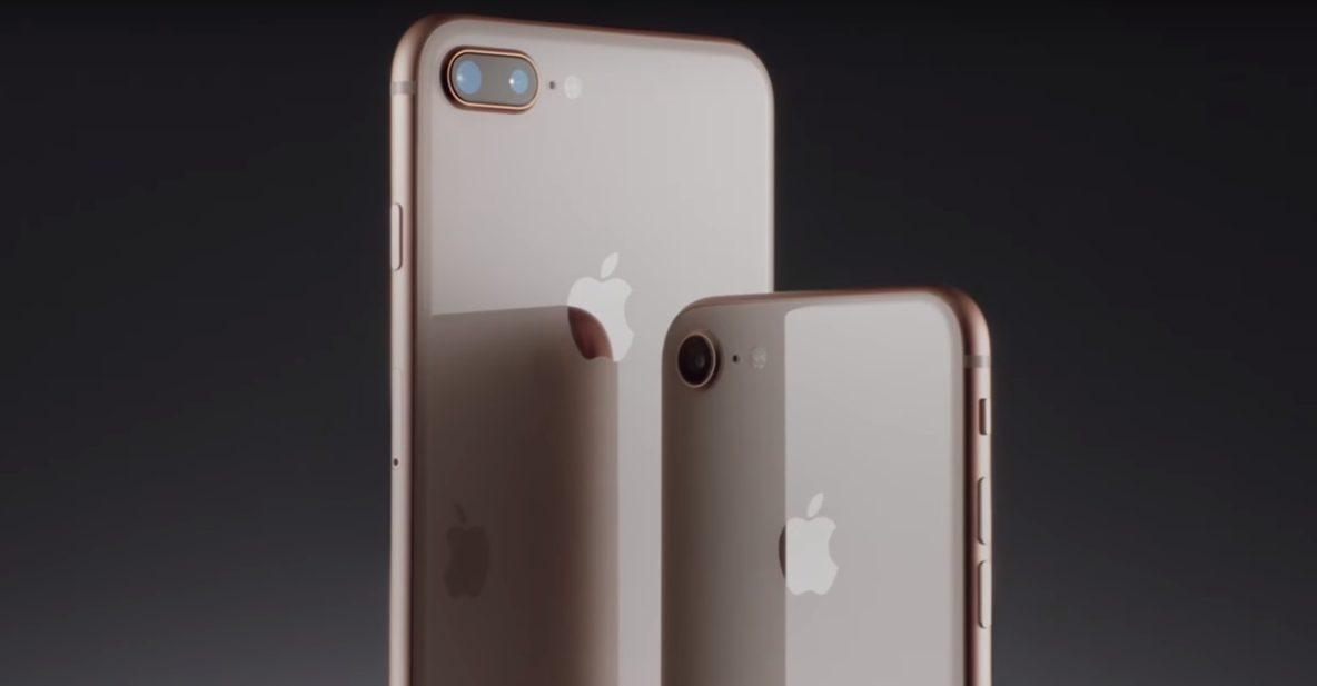 Apple iPhone 8 and iPhone 8 Plus price and specs_Revu Philippines