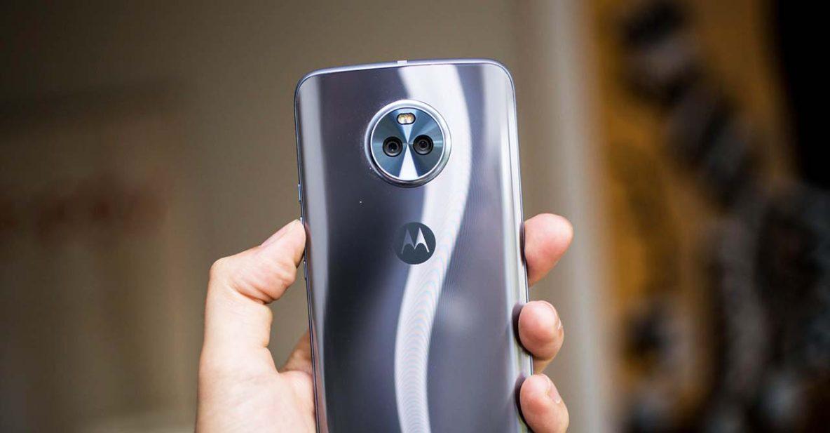 Motorola Moto X4 by CNET on Revu Philippines
