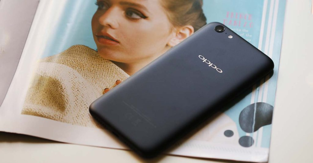 OPPO A71 review, price and specs_Revu Philippines