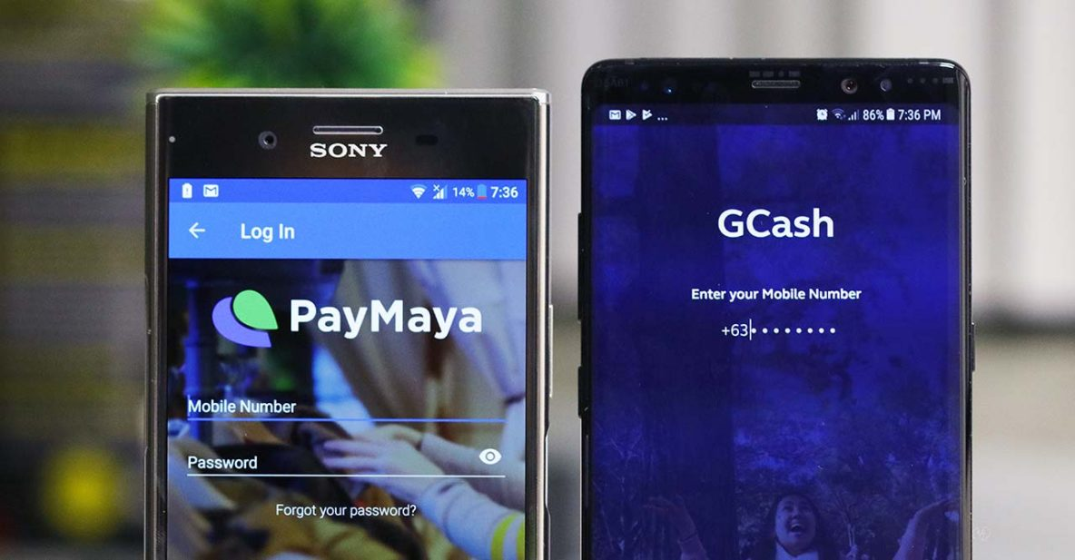 PayMaya vs GCash_Revu Philippines