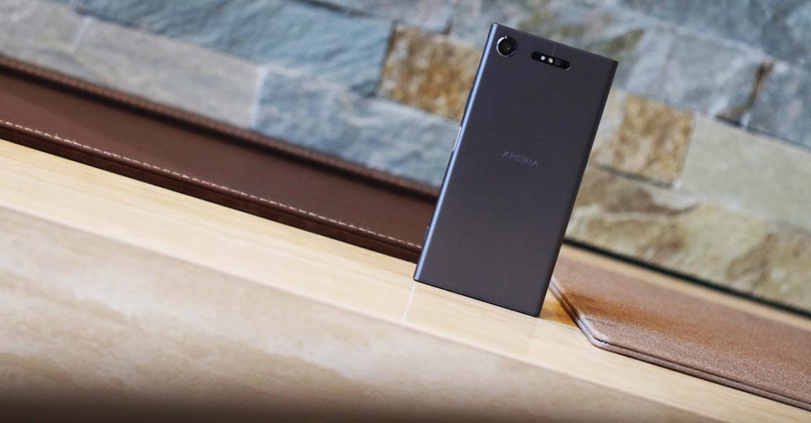 Sony Xperia XZ1 review, price and specs_Philippines