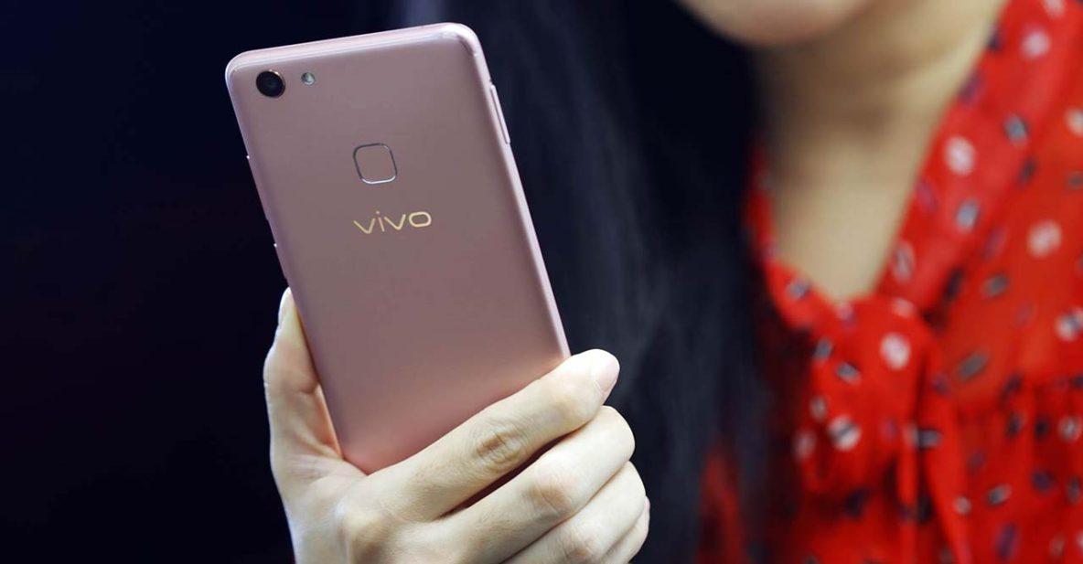 Vivo V7 Plus review, price and specs_Revu Philippines