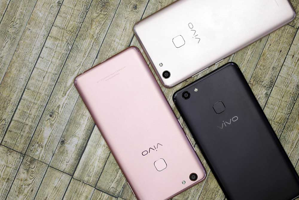 Vivo V7 Plus review, price and specs_Revu Philippines