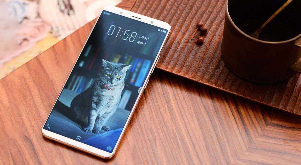 Vivo X20 or X20A specs_Revu Philippines