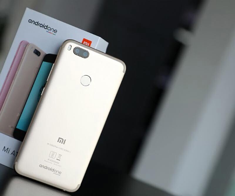 Xiaomi Mi A1 Specs Price And Availability Rev 252