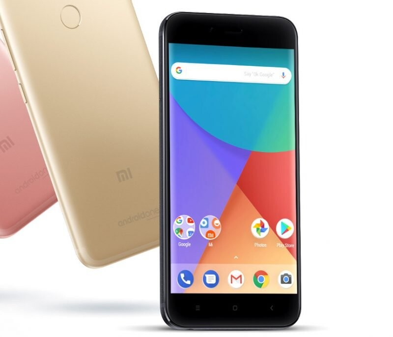 Xiaomi Mi A1 Specs Price And Availability Rev 252
