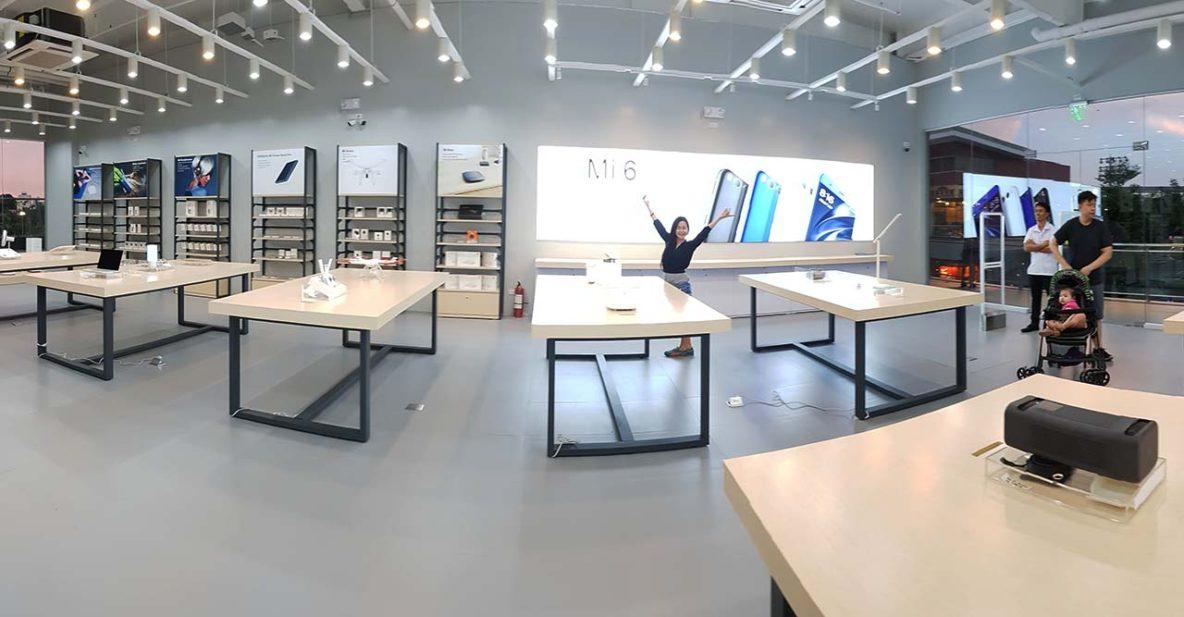 Xiaomi Mi Home store_Revu Philippines