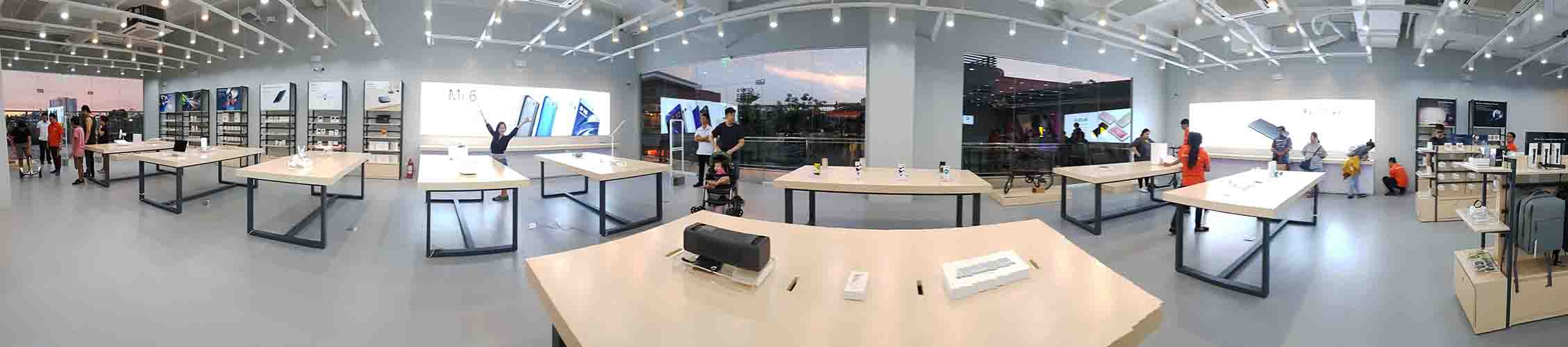 is this makati shop really an official xiaomi mi home