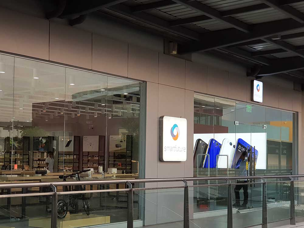 Xiaomi Home: Is This Makati Shop Really An Official Xiaomi Mi Home