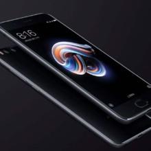 Xiaomi Mi Note 3 price and specs_Revu Philippines