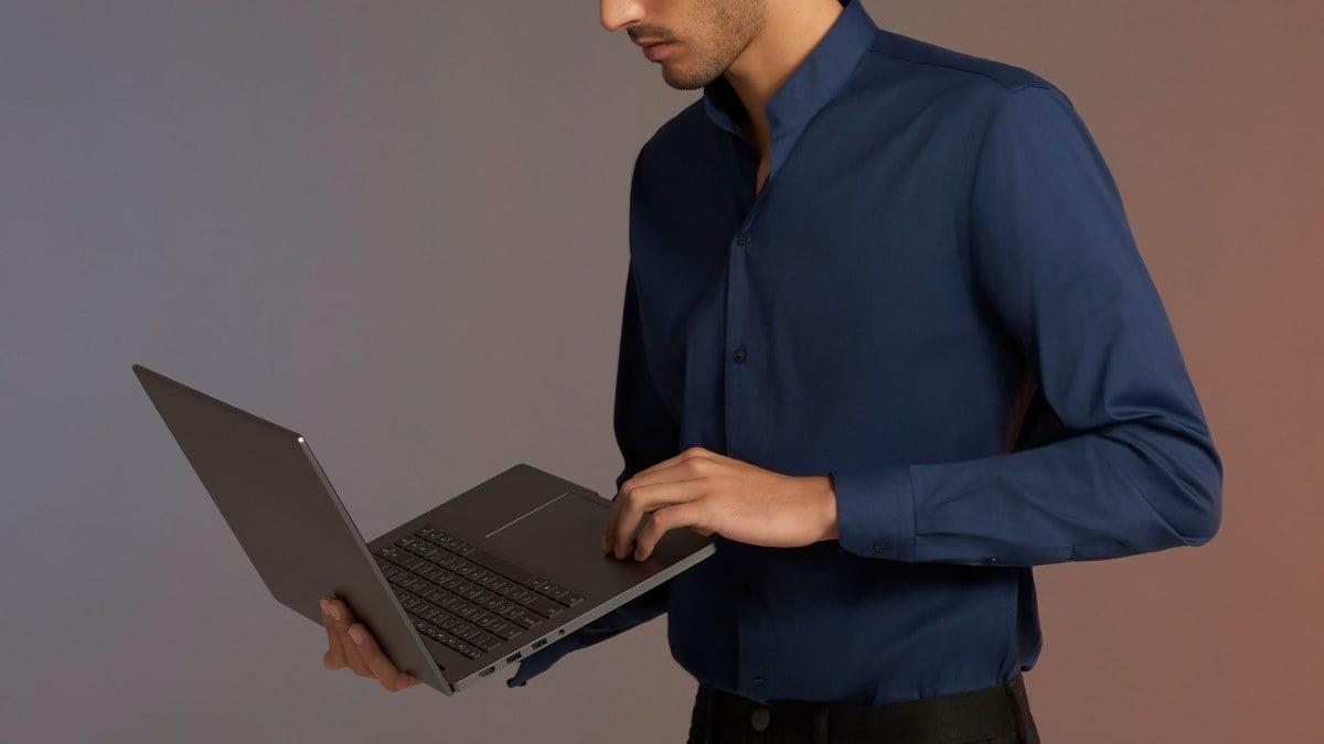 Xiaomi Mi Notebook Pro price and specs_Revu Philippines