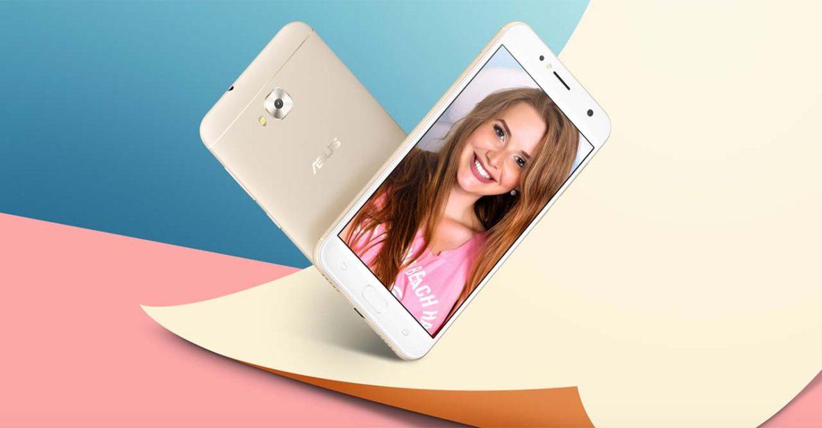 ASUS ZenFone 4 Selfie Lite price and specs_Revu Philippines exclusive