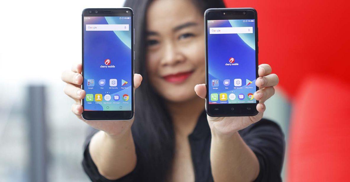 Cherry Mobile Flare S6 S6 Plus price and specs_Revu Philippines