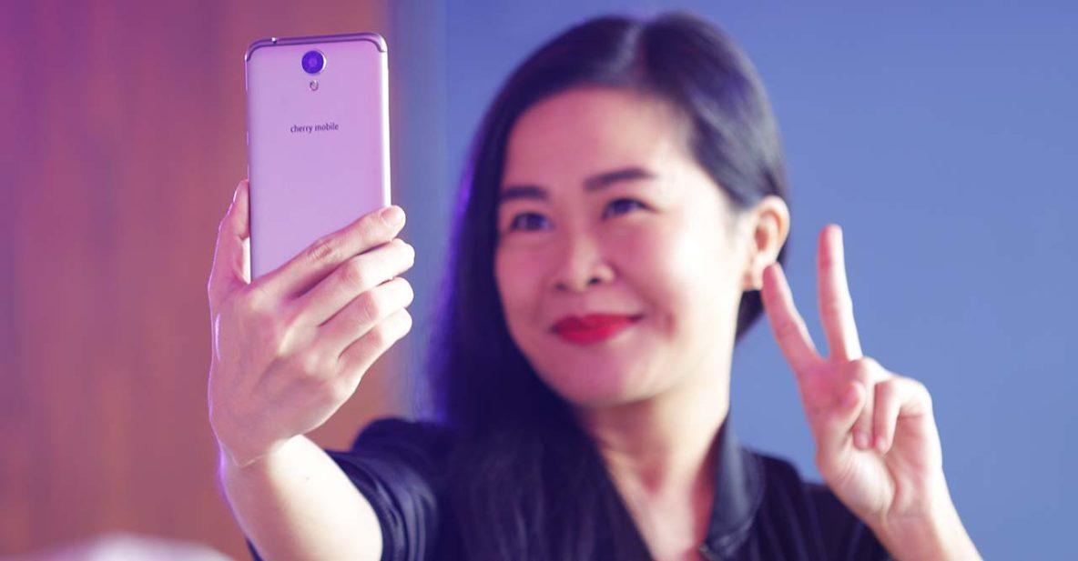 Cherry Mobile Flare S6 Selfie price and specs_Revu Philippines