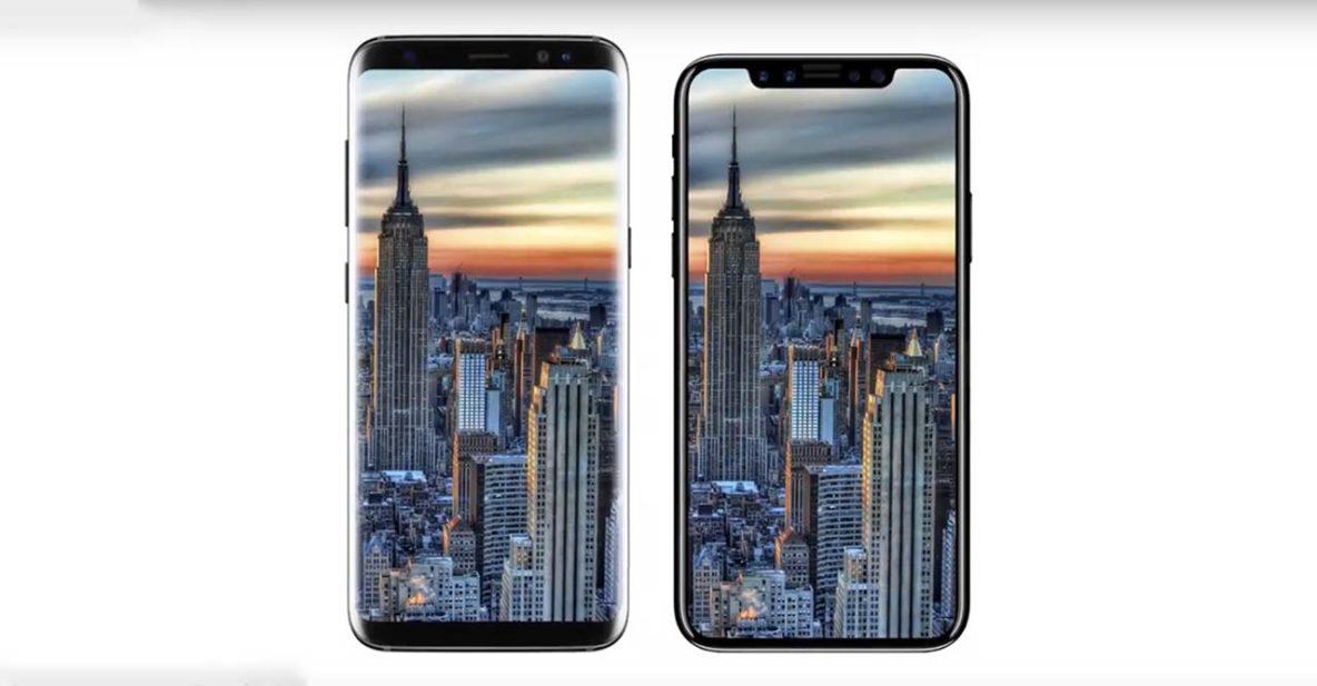 Galaxy S8 vs iPhone X_VenyaGeskin1_Philippines