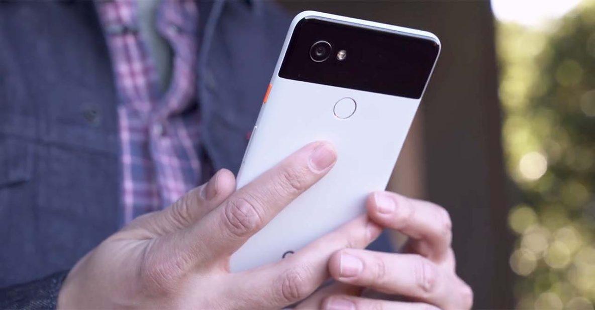 Google Pixel 2 Pixel 2 XL price specs_Verge_Philippines