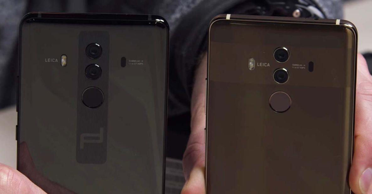 huawei mate 10 pro phones priced as much as p84 000 or 1 636. Black Bedroom Furniture Sets. Home Design Ideas