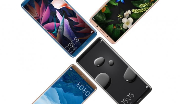 Huawei Mate 10 Pro price and specs_Revu Philippines