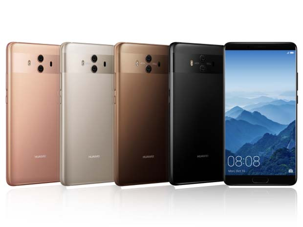 Huawei Mate 10 price and specs_Revu Philippines