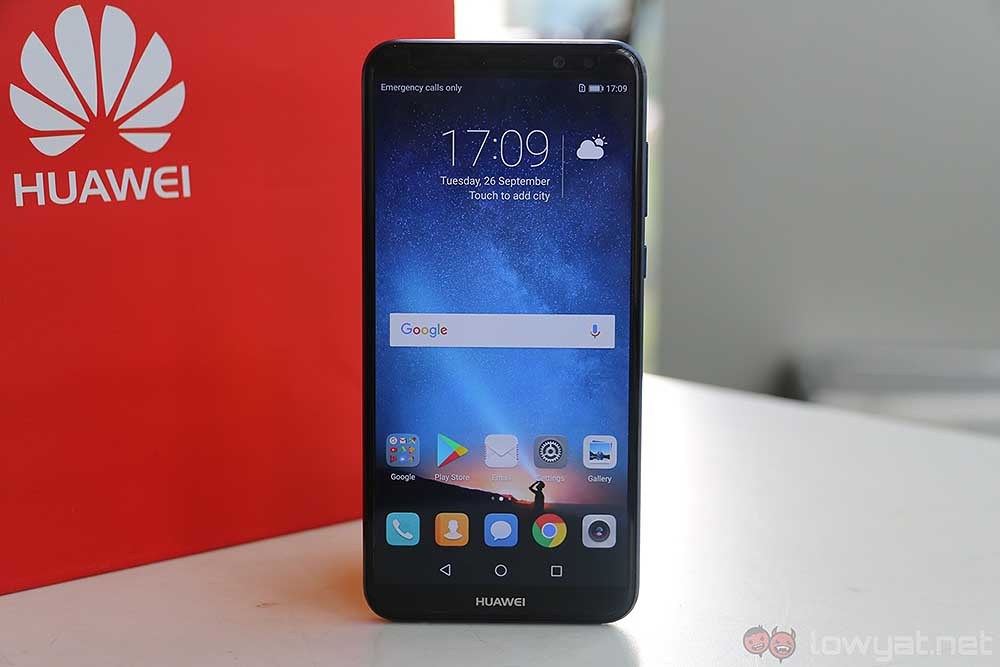 Huawei Nova 2i price and specs_Revu Philippines