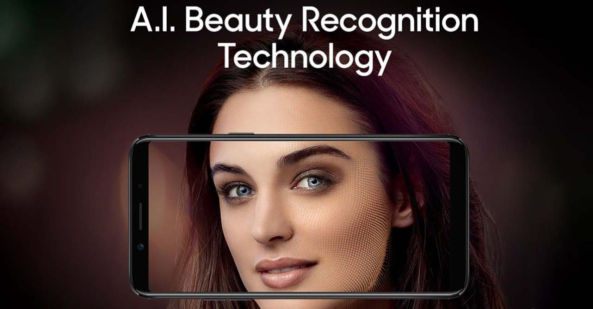 OPPO F5 AI beauty recognition technology_selfie_Revu Philippines