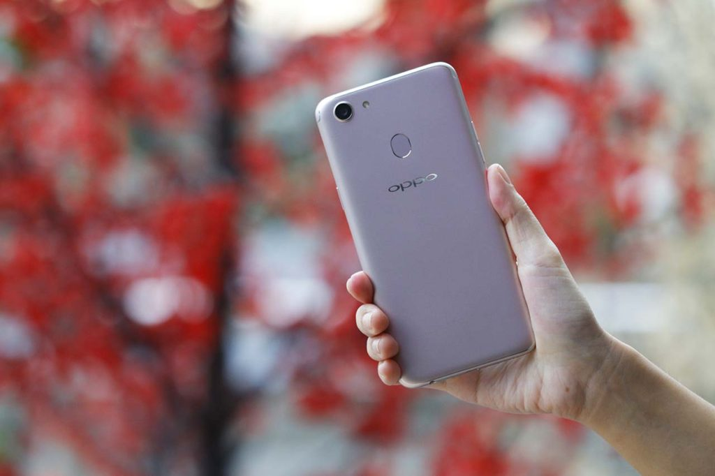 OPPO F5 review, price and specs on Revu Philippines