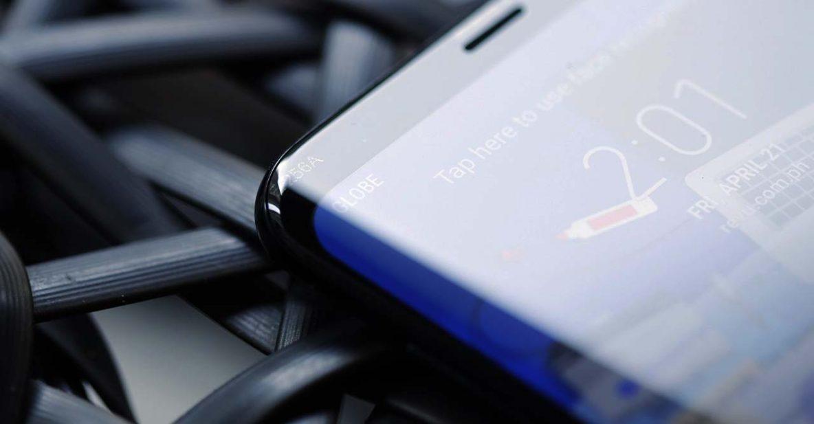 Samsung Galaxy S8 Plus review_Revu Philippines