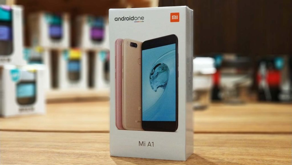Xiaomi Mi A1 review price and specs_Revu Philippines