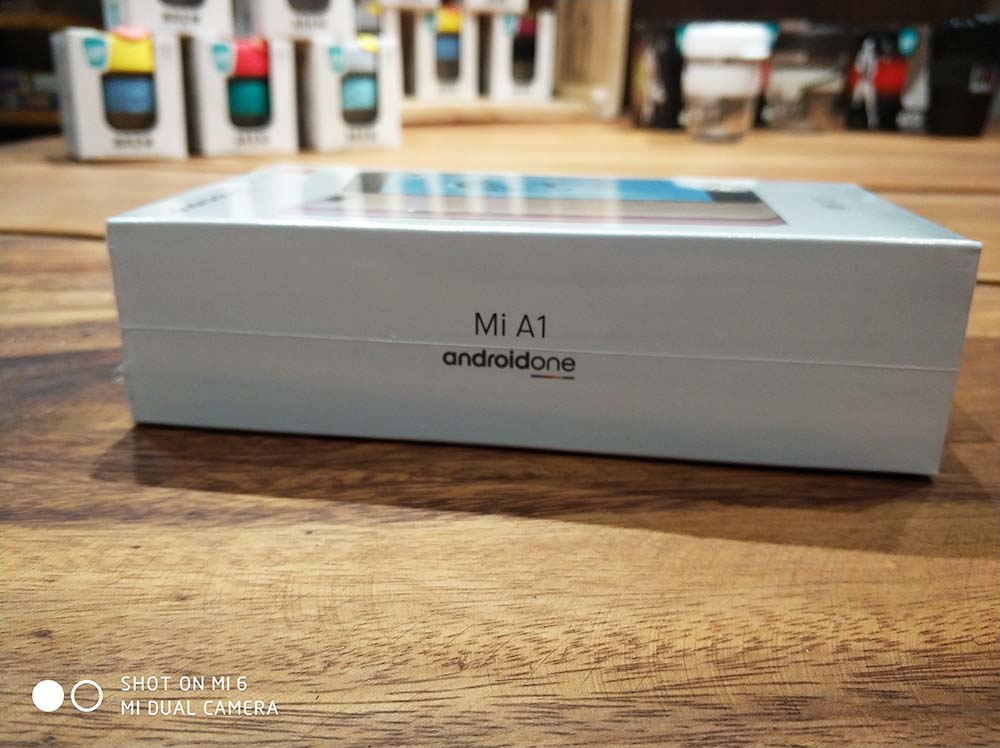 Xiaomi Mi A1 review price and specs_Revu Philippines