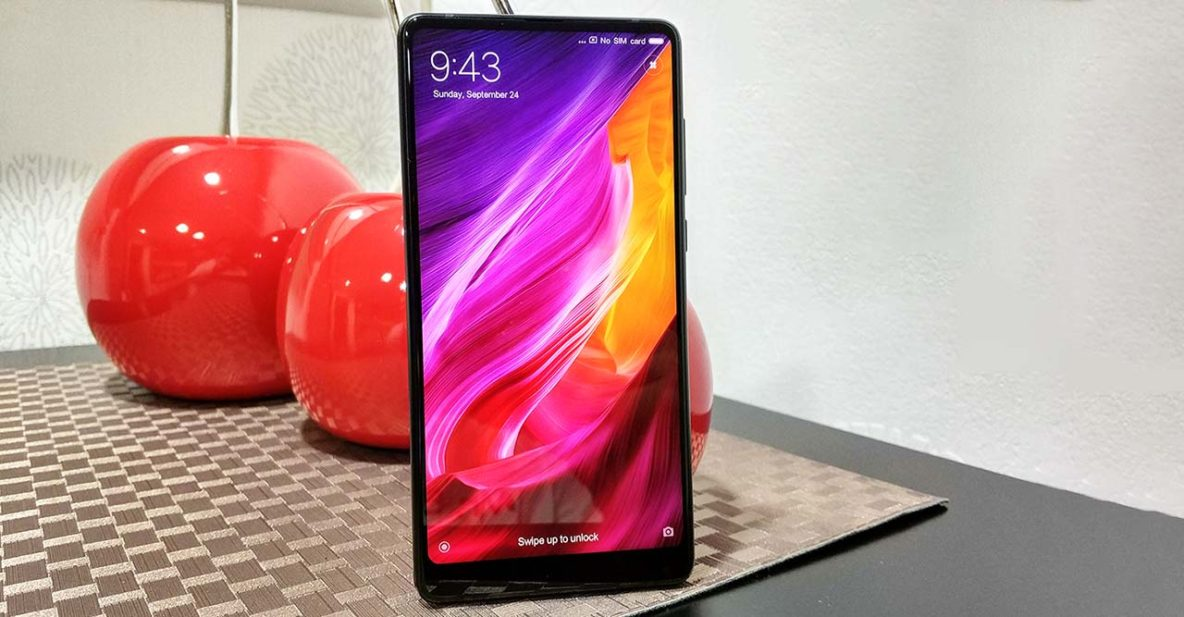 Xiaomi Mi MIX 2 review, price and specs_Revu Philippines