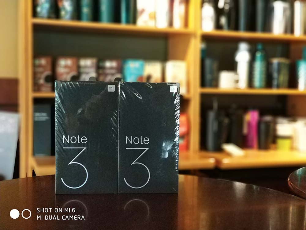 Xiaomi Mi Note 3 review, price and specs_Philippines