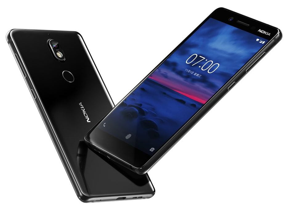 Nokia 7 price specs_Revu Philippines