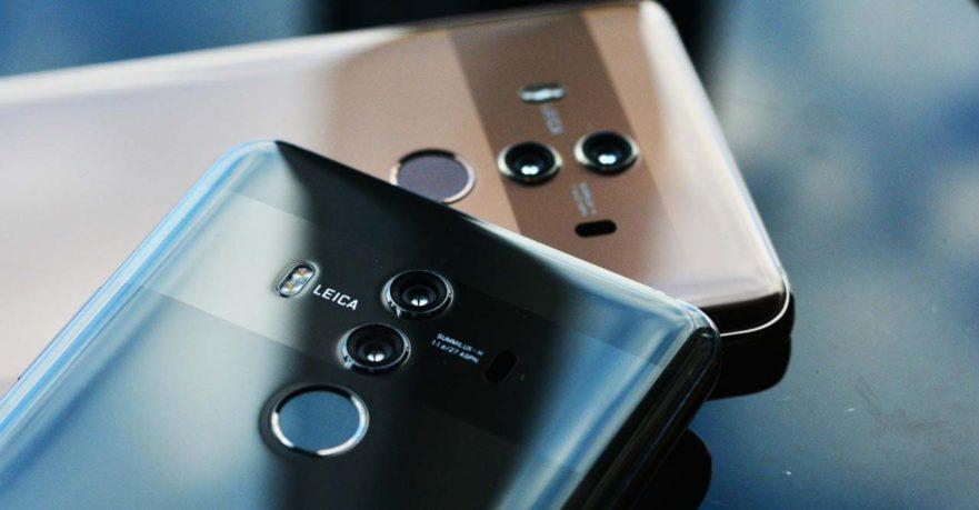 Huawei Mate 10 Pro price specs on Revu Philippines