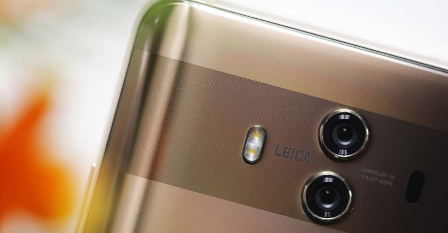 Huawei Mate 10 price and specs on Revu Philippines