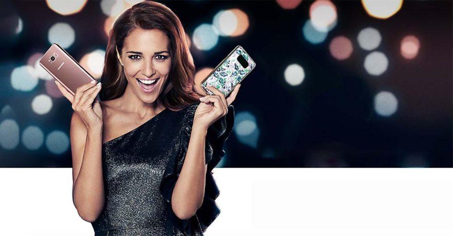 SMARTgirl Limited Edition Samsung Galaxy S8 Plus on Revu Philippines