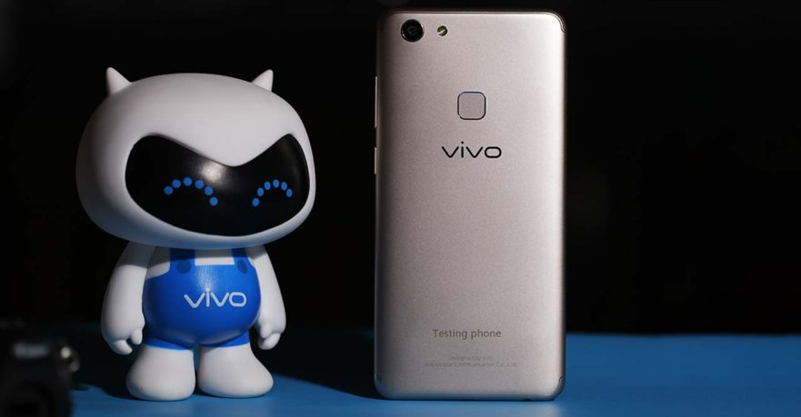 Vivo V7 1st review, price and specs on Revu Philippines