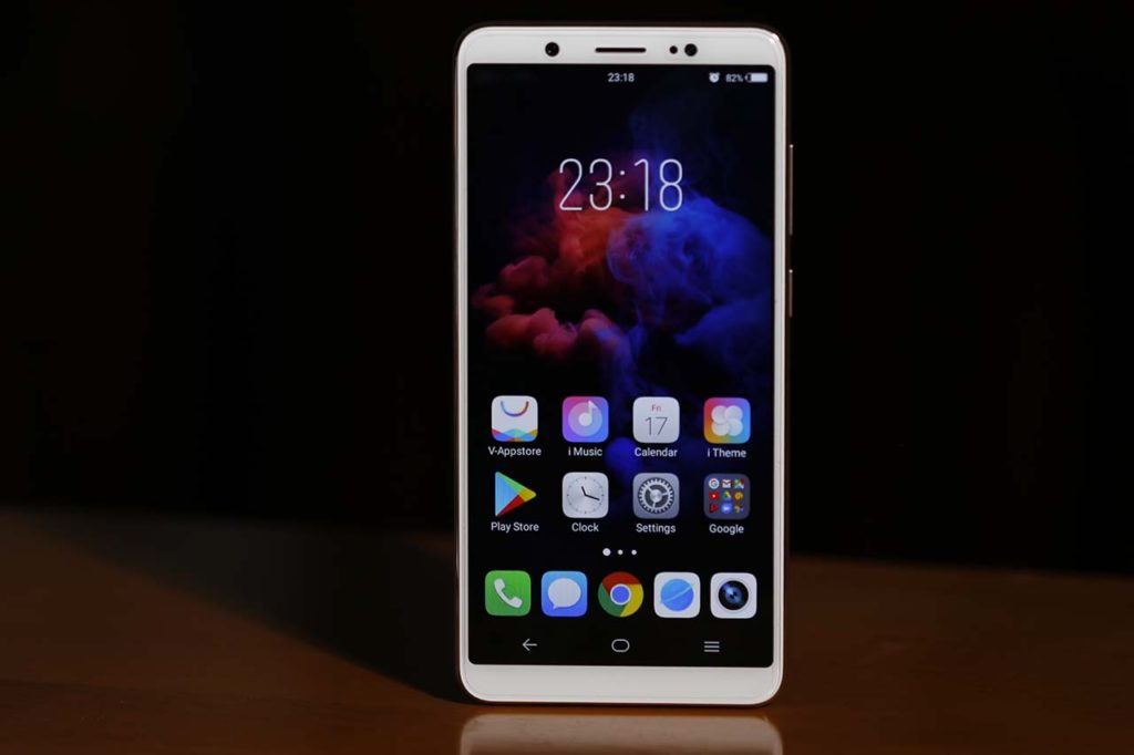 Vivo V7 price and specs on Revu Philippines